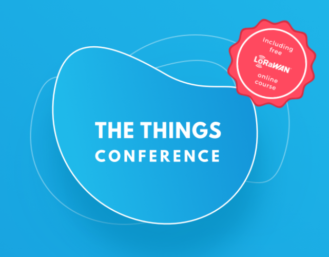 Meet Thaumatec during the largest LoRaWAN conference in the